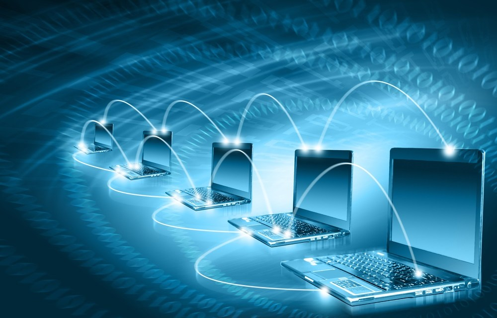 How Digitizing Your Network Can Help You Transform Your Business Without Sacrificing Security