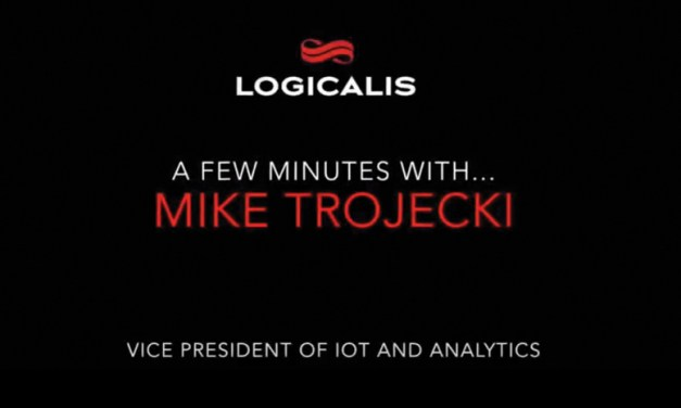 Real-World IoT: Meet Mike Trojecki, VP of IoT & Analytics