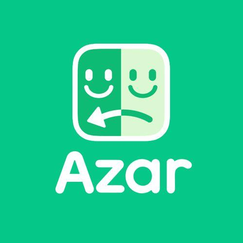 Azar live video chatting app in India
