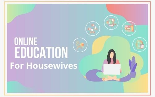 Best Online Courses for Indian Housewives