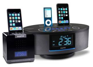 best alarm clock radios