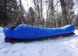 best winter sleeping bags