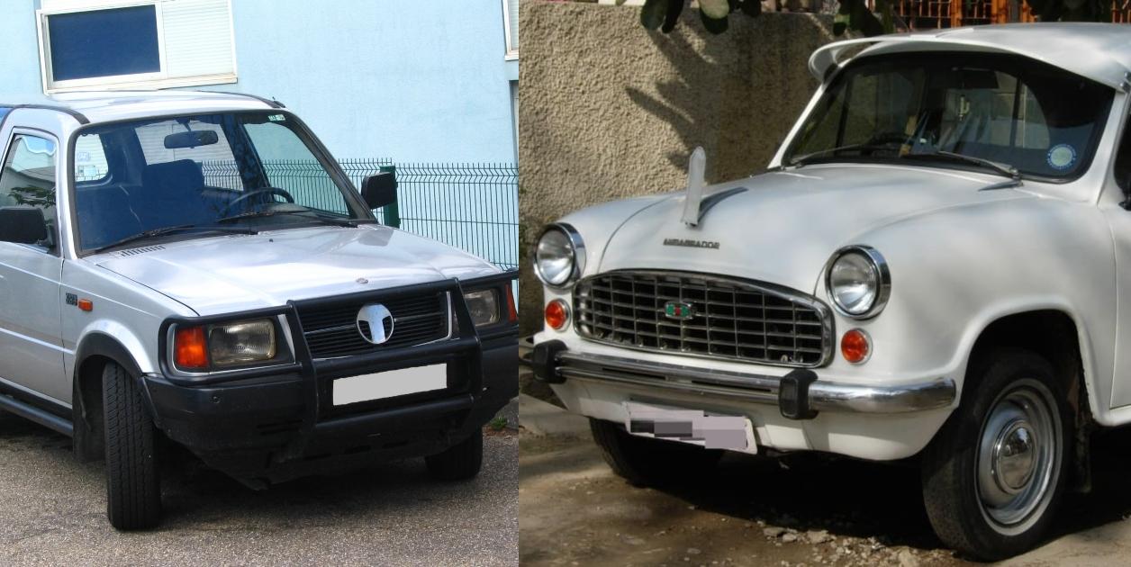 old model cars feture image