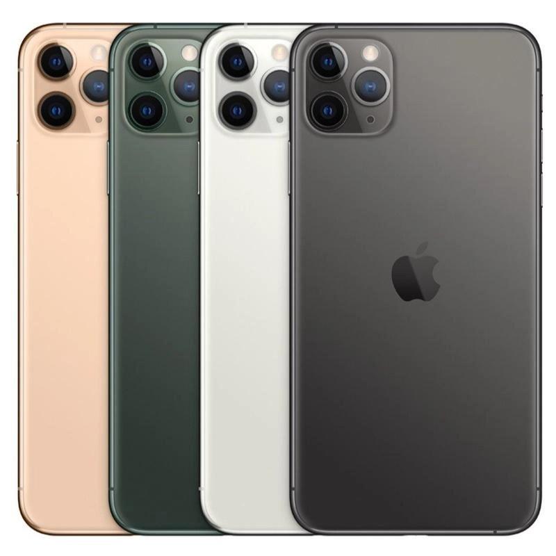 iPhone 11 Pro – GSM Unlocked