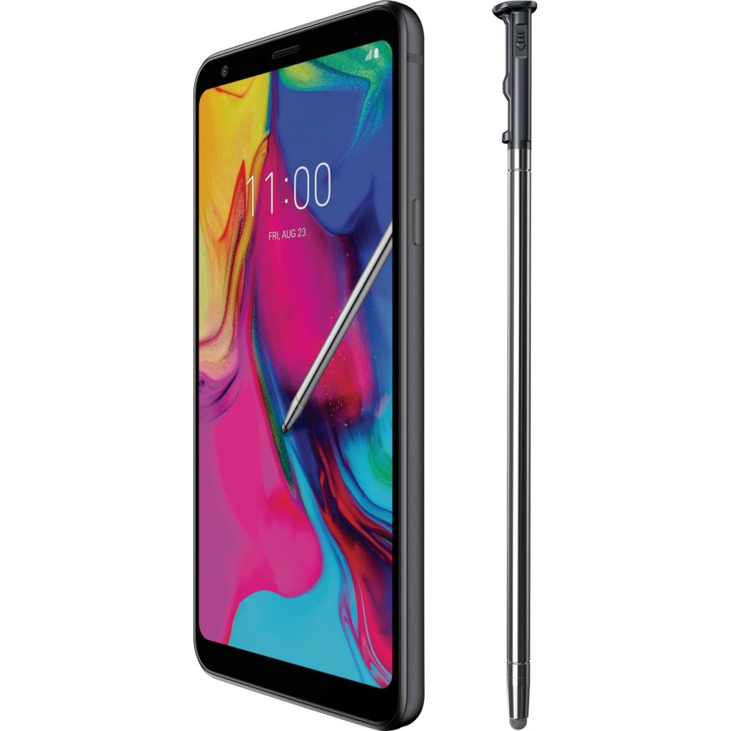 LG Stylo 5 | 32GB – GSM Unlocked