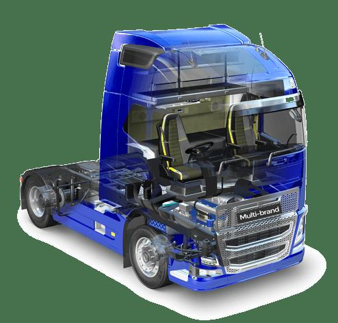 Haynespro homepage trucks