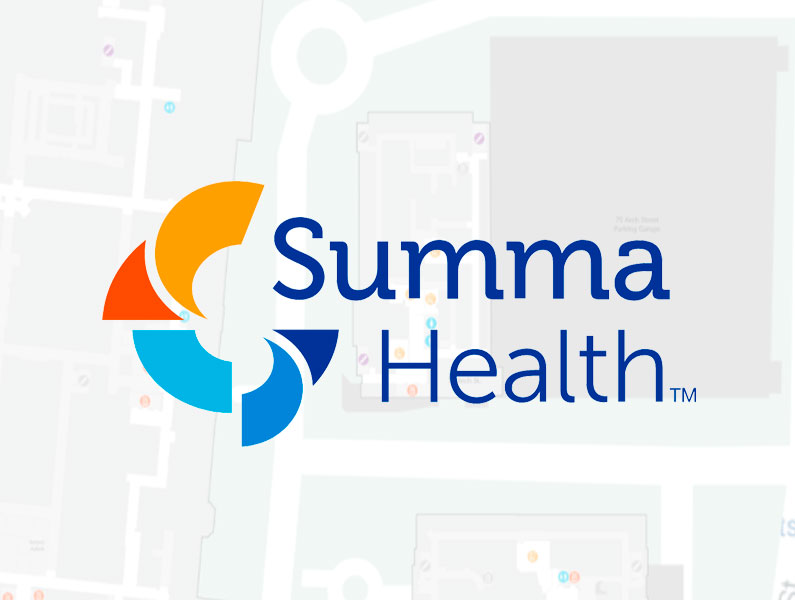 Summa Health Launches Indoor Navigation App Powered by