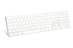 LogicSkin Apple keyboard protection cover