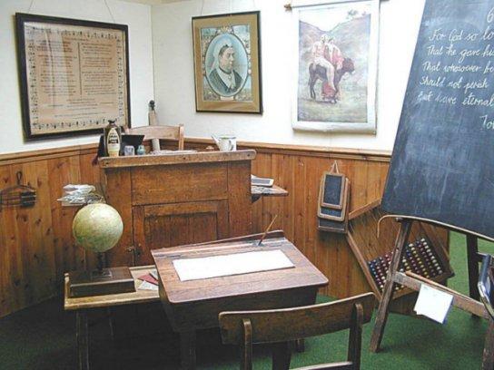 Mr Paganos Period 8 Class  Victorian Education