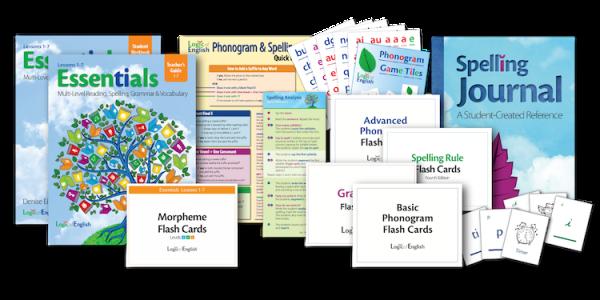 Essentials 1-7 Complete Set