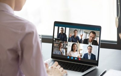 Leveraging Managed Services to Enable a Remote Workforce
