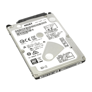 HGST 320gb 7200RPM 2.5″ SATA Laptop harddisk HDD