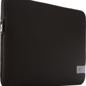 Case Logic Reflect – Laptop Sleeve – 14 inch / Zwart