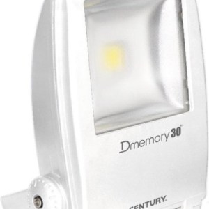 CENTURY Dmemory 30 30 W LED Wit A