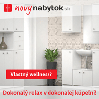 Vlastný wellness u vás doma? :) NovýNábytok.sk
