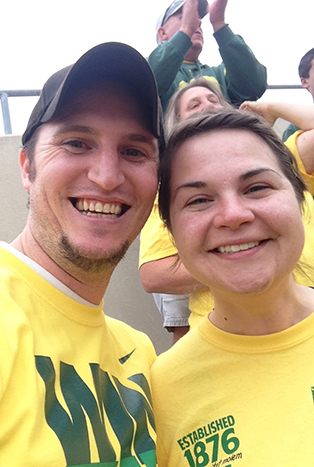 Lifetime Adoptive Parents Jason and Denise