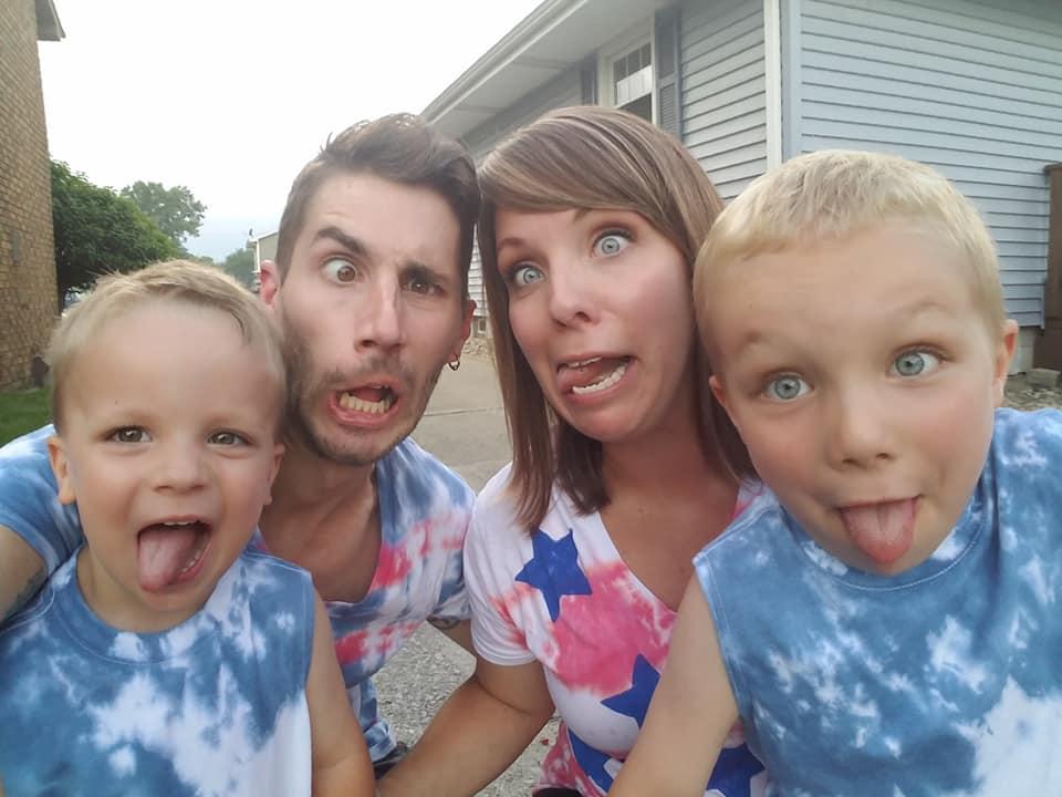 Lifetime Adoptive Parents Jonathan and Angie