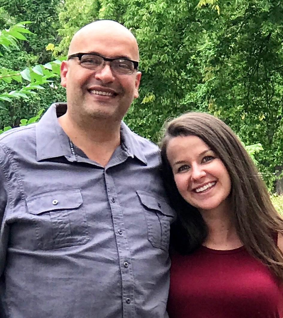 Lifetime Adoptive Parents Bob and Amy