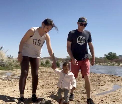 Lifetime Adoptive Parents Brad and Katie
