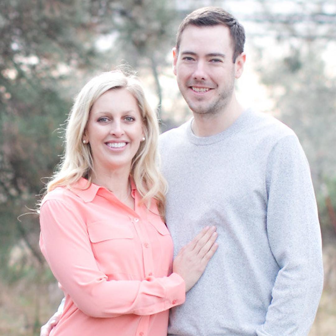Lifetime Adoptive Parents Matt and Amanda