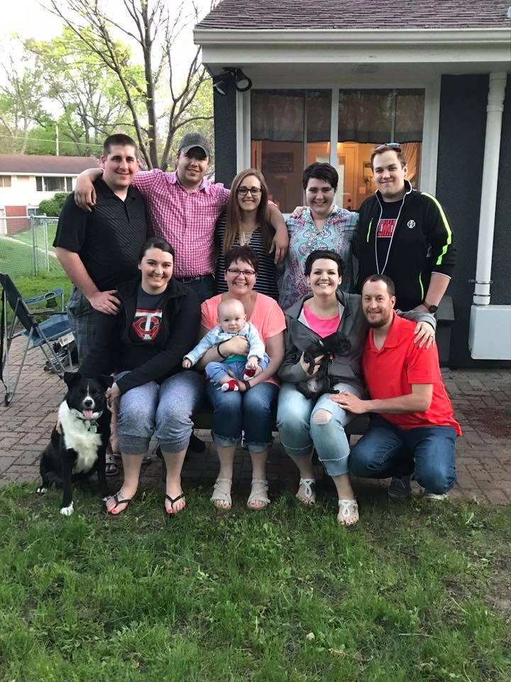 Lifetime Adoptive Parents Paul and Lauren