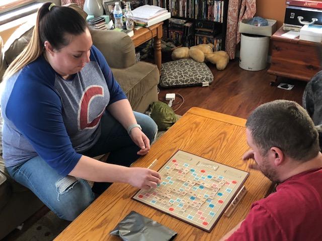 Lifetime Adoptive Parents Djoko and Carolyn