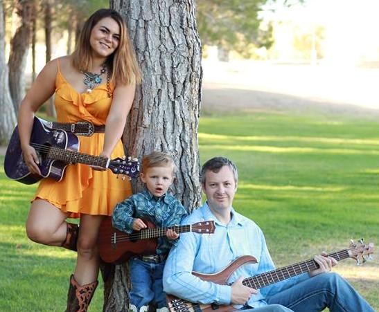 Lifetime Adoptive Parents Matt and Shawnie