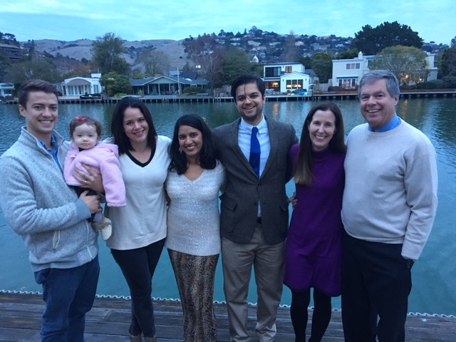 Lifetime Adoptive Parents Mark and Genesis