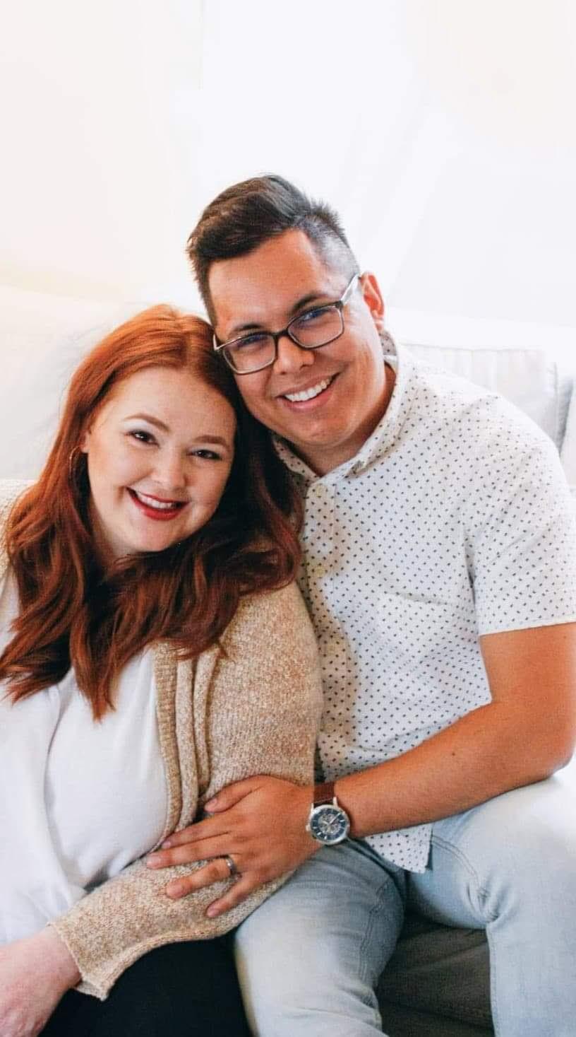 Lifetime Adoptive Parents Alex and Kelly