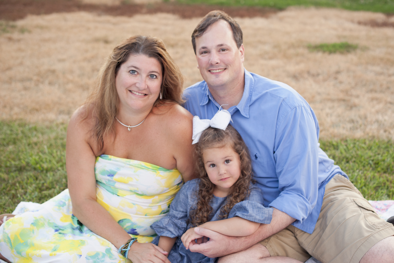 Lifetime Adoptive Parents Nathan and Leslie