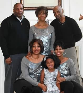 Lifetime Adoptive Parents LaShon