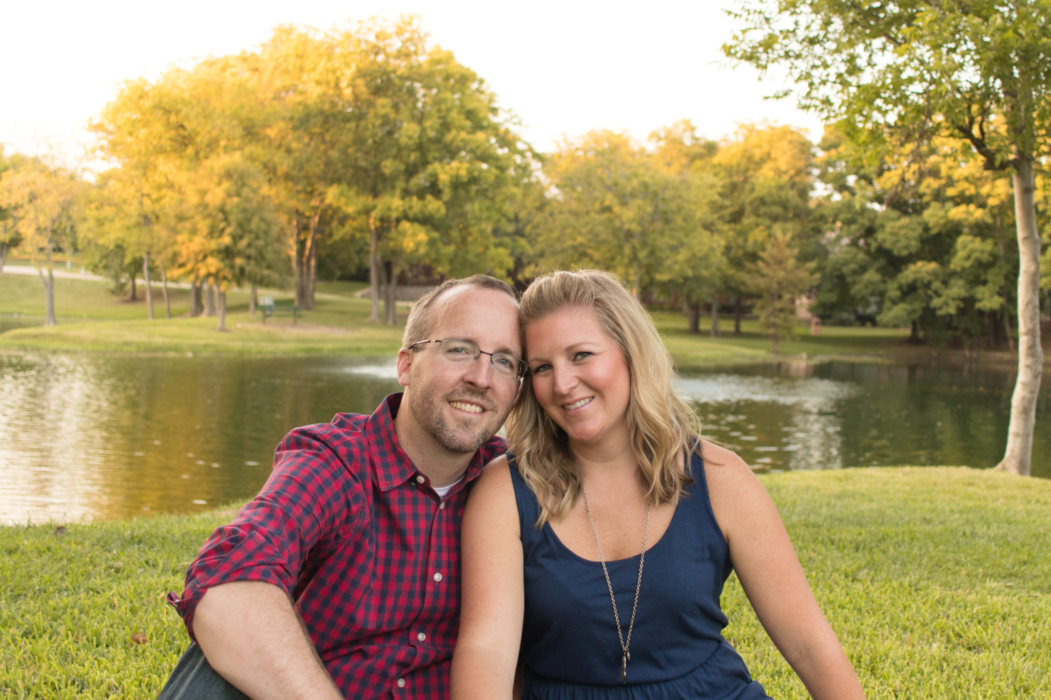 Lifetime Adoptive Parents Andrew and Allison