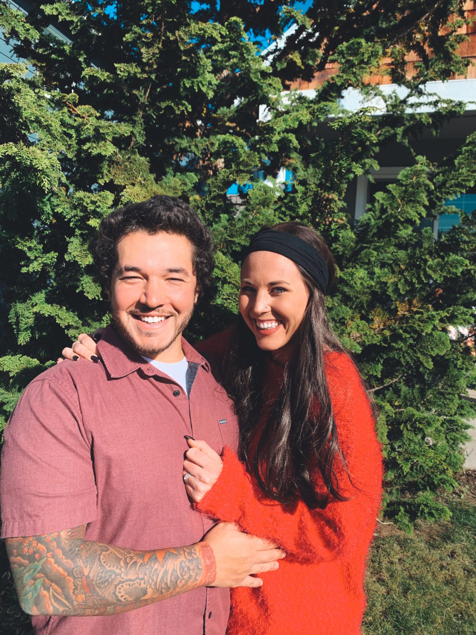 Lifetime Adoptive Parents David  and Mikayla