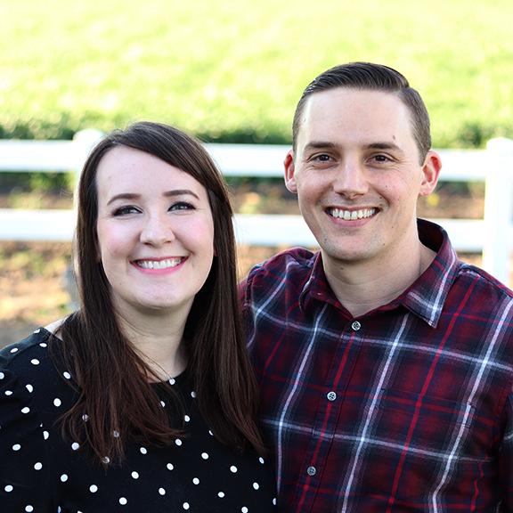 Lifetime Adoptive Parents Adam and Libby