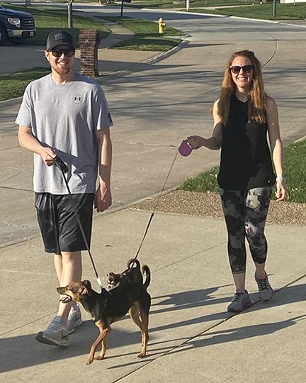 Lifetime Adoptive Parents Chad and Julie