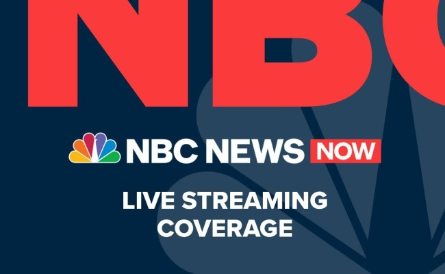 Watch Nbc News Now Live July 10 Total Videos