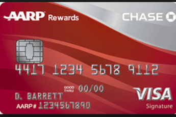 aarp credit card