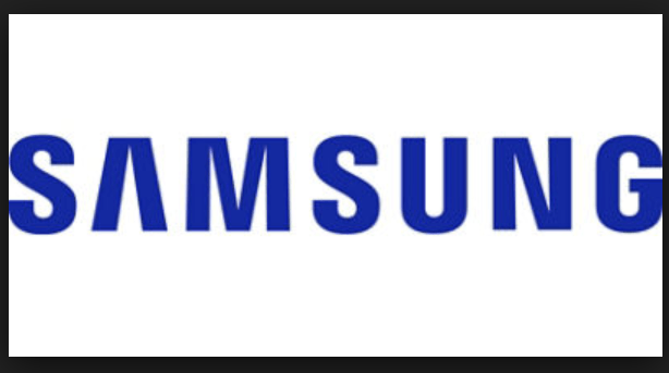 samsung account