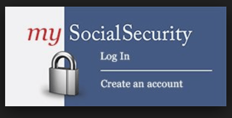 social security login