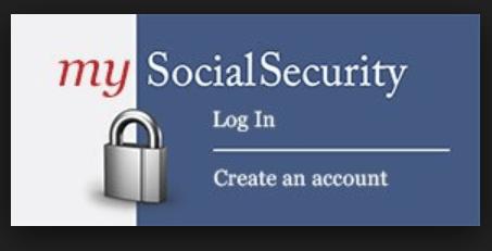 social security login