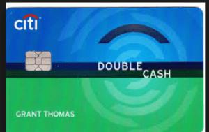 Citi Double Cash Credit Card Login