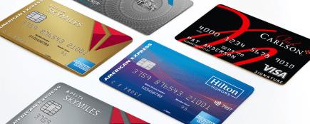 Top Credit Cards for Restaurants