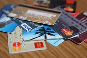 Best credit card for first timers users.
