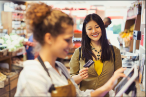 The APR On Your Retail Credit Card