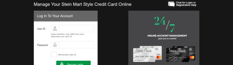 Stein-Mart-Credit-Card-Account-logo