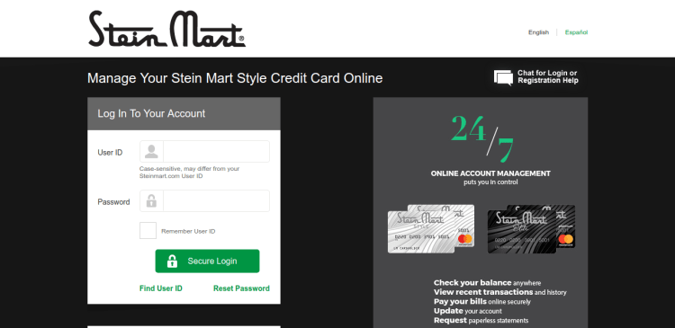 Stein-Mart-Credit-Card-Account-logo