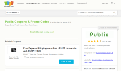 coupon-codes-publix-logo