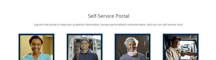 Fortis Campus Link Student Portal login