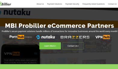 MBI Pro Biller Credit Card Statement Online