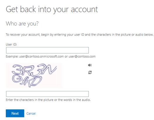 Belk Microsoft login
